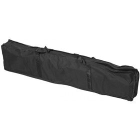Relags Travelchair - cama de campaña - gris/negro